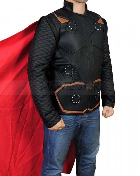 avengers 4 thor vest