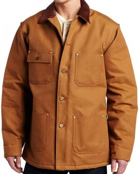 Cold Pursuit Liam Neeson Cotton Jacket