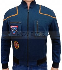 Star Trek Enterprise Jonathan Archer Jacket