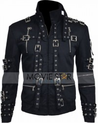 Michael Jackson Black Jacket