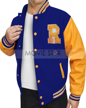 archie andrews varsity jacket