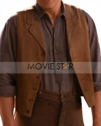 Seth MacFarlane A Million Ways Of Die In The West Vest