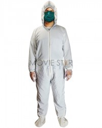 COVID-19 Personal Protective Suit