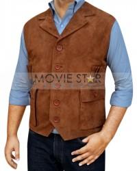 Sean Connery Allan Quatermain Vest