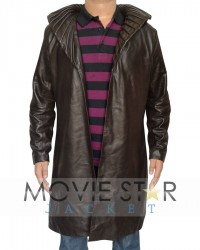 Star Trek Into Darkness Benedict Cumberbatch Coat