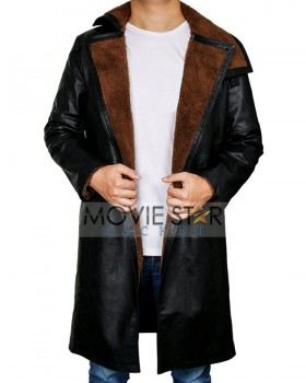 Blade Runner 2049 Leather Coat