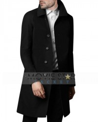 Jason Statham Coat From Fast And Furious