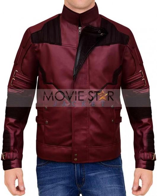 avengers-infinity-war-peter-quill-jacket