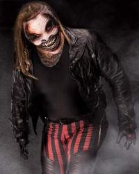 Bray Wyatt The Fiend Black Jacket