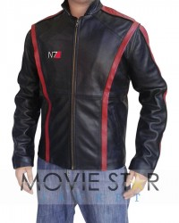 Mass Effect 3 Game N7 Jacket