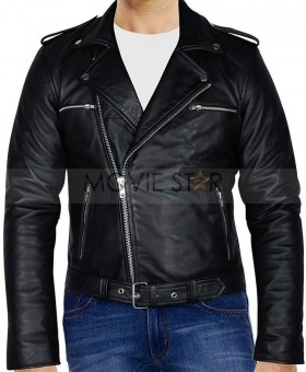 the walking dead jacket