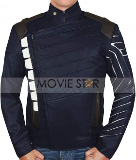 winter soldier jacket avengers infinity war