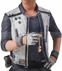 alden ehrenreich star wars leather vest