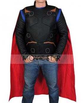 avengers infinity war thor vest