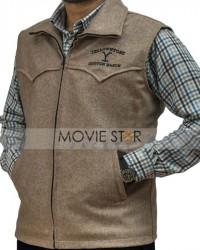 yellowstone dutton ranch vest
