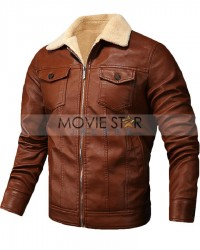 Mens-Real-Leather-Shearling-Lining-Jacket
