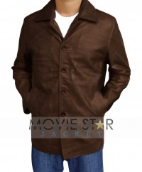 Supernatural Dean Winchester Brown Jacket