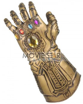 Thanos Infinity Gauntlet From Avengers Infinity War