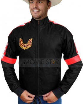 Burt Reynolds Smokey Bandit Jacket