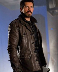 The Expendables 2 Scott Adkins Jacket