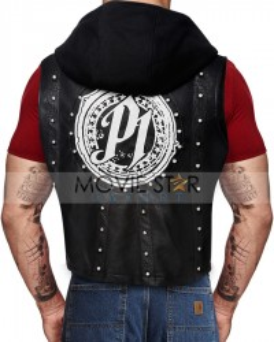 AJ Styles phenomenal 1 Vest