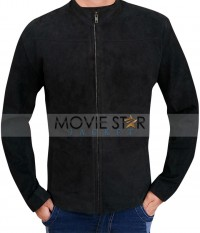 mission impossible fallout suede jacket