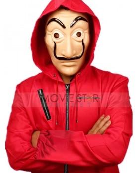 Money Heist red jacket