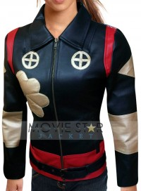 Katana Jacket Suicide Squad