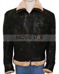 Vin Diesel XXX Movie Fur Jacket