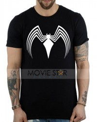 venom logo shirt for men