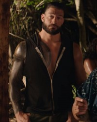 fast and furious roman reigns vest