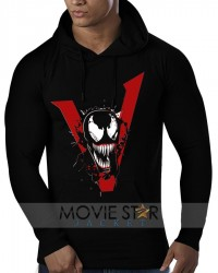 We Are Venom Black Hoodie