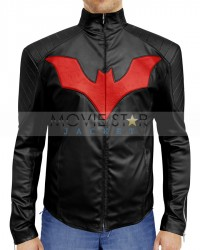 Batman Beyond Black Jacket