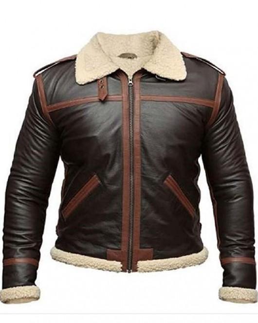 Resident Evil 4 Leon Scott Kennedy Jacket
