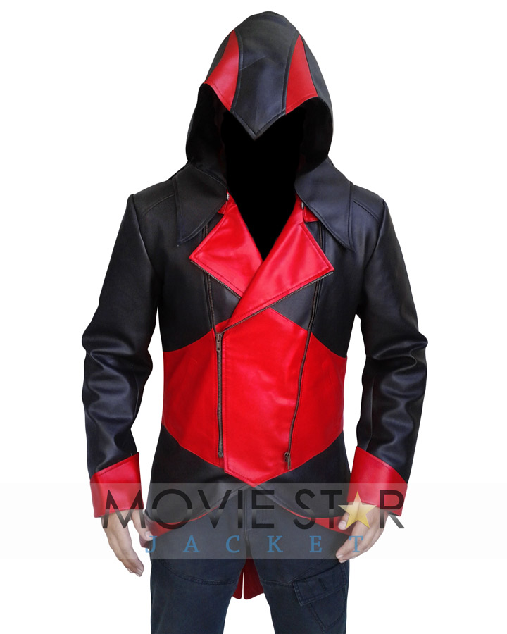 Assassin S Creed Jacket For Sale Connor Kenway Jacket
