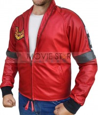Burt Reynolds Smokey Bandit Red Jacket