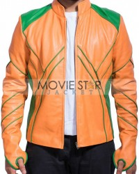 Aquaman Smallville Arthur Curry Jacket