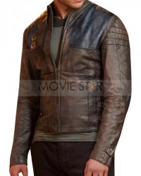 krypton seg el leather jacket