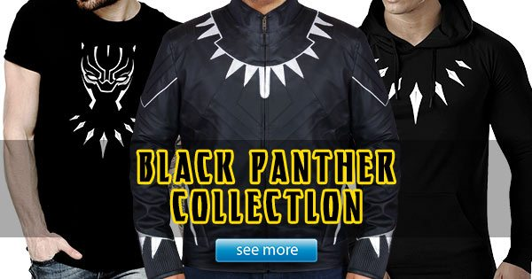black panther collection