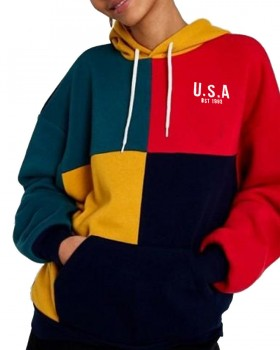 Project Power Robin Dominique Fishback Hoodie