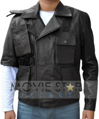 Mad Max Fury Road Jacket
