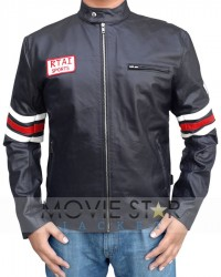 Dr Gregory House MD Leather Jacket