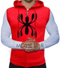 Spider Man Homecoming Vest