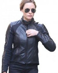 Mission Impossible 6 Rebecca Ferguson Jacket