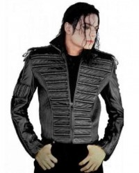 Michael Jackson Man In The Mirror Jacket