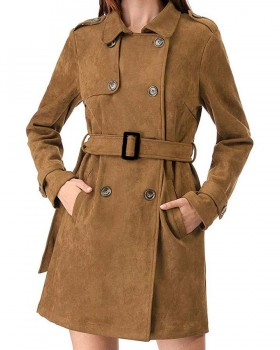 fast and furious hattie shaw Coat