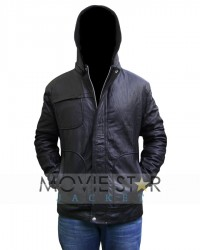Mission Impossible 4 Ghost Protocol Jacket