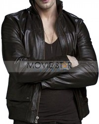 Alexander Skarsgard True Blood Jacket