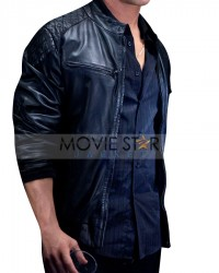 Don Jon Joseph Gordon Levitt Jacket